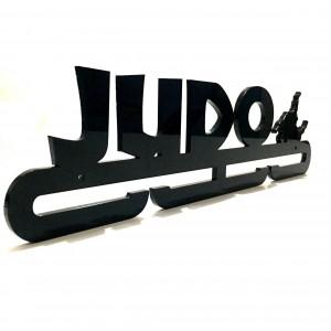 MedallerO judo aclilico