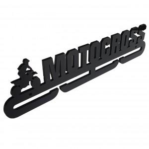 Medallero MOTOCROSS