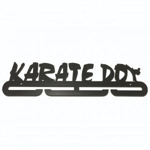 Medallero KARATE DO