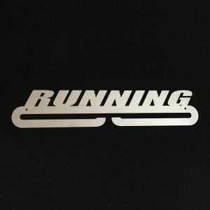 Medallero Running 1