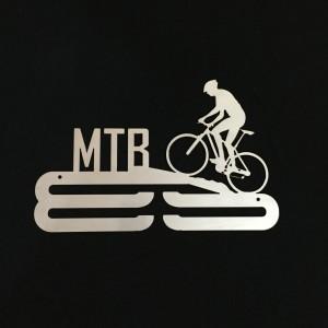 Medallero MTB