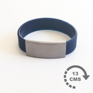 KIDS ID 13 CMS azul oscuro